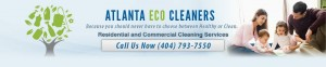 Cleaning Services In Atlanta