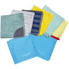E-cloth Microfiber Cleaning Cloths