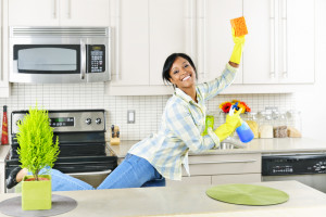 How a clean home can improve your health Atlanta