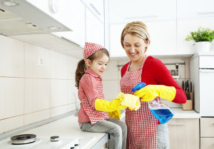 Eco Friendly cleaning Atlanta