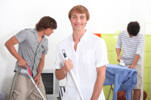Enviromentally Friendly cleaning Atlanta