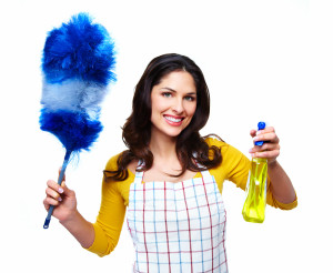 Eco- Friendly Cleaning Atlanta