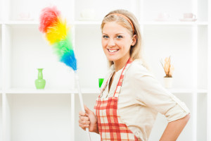 Alternative cleaning Atlanta