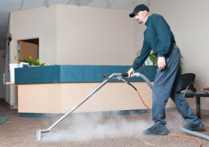 Steam Cleaning Atlanta