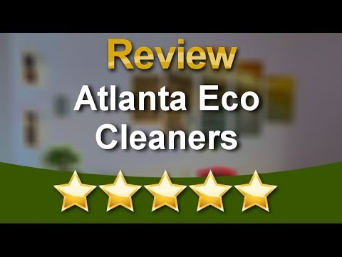 Move Out Cleaning Atlanta