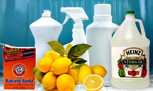 Eco-friendly Cleaning Atlanta
