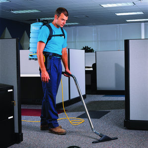 Janitorial Cleaning Atlanta - ECO Cleaners GA
